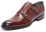 To Boot Lucas Double Monk Strap Shoes