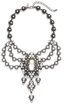 Tasha Crystal Swag Statement Necklace