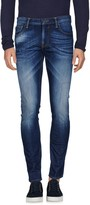 GUESS Denim pants - Item 42598244