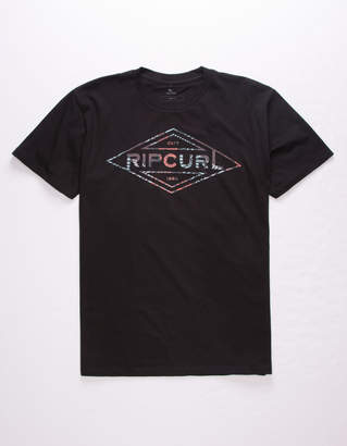 Rip Curl Palm Tubes Boys T-Shirt