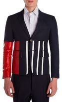 Thom Browne Colorblock Jacket
