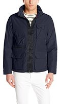 Nautica Men's Utility Jacket