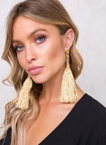 8 Other Reasons Luisa Earrings