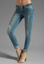 Miss Me Jeans Ankle Skinny