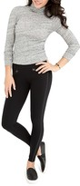 Spanx Everywear Zip Pocket Leggings