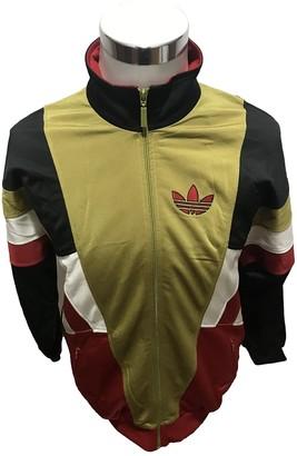 adidas Multicolour Polyester Jackets