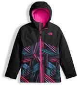 The North Face Brianna Heatseeker(TM) Insulated Waterproof Jacket