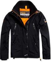 Superdry Men's Polar Sd Wind Attacker Fleece-Lined Jacket