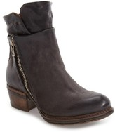 Women's A.s.98 Cadmus Layered Shaft Bootie
