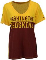 Nike Women's Washington Redskins Home & Away T-Shirt