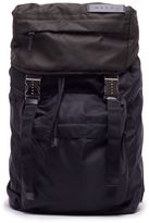 Marni Dual Buckle Backpack