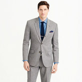 Wallace & Barnes Suit Jacket In Japanese Covert Cotton Twill