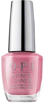 OPI Infinite Shine Long-Wear Lacquer