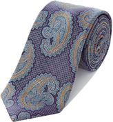 Ted Baker PENNE PAISLEY TIE