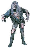 Fun World Costumes FunWorld Men's Complete 3D Zombie Costume
