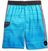 Rip Curl Toddler Boy's Mirage Amplify Board Shorts