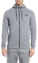 Nike MSW Zip Fleece Training Hoodie