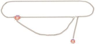 Ladybird CC chain belt