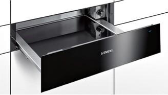 Siemens iQ700 BI630CNS1B Built-In Warming Drawer
