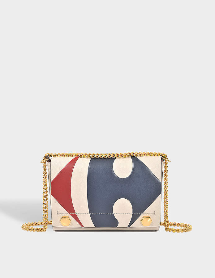Anya Hindmarch Carrefour Ephson Shoulder Bag