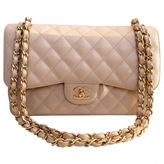 Chanel Timeless leather bag