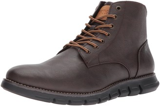 Kenneth Cole Reaction Men's Design 20755 Combat Boot