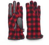 Isotoner Women's Fleece Tech Gloves