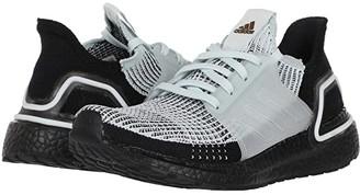 adidas Ultraboost 19 (Blue Tint/Core Black/Copper Metal) Women's Shoes