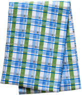 Trend Lab Baby Boy Printed Flannel Swaddle Blanket