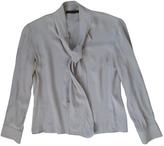 Louis Vuitton Silk shirt