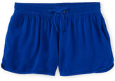 Ralph Lauren Track Shorts, Big Girls (7-16)