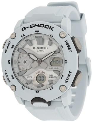 G-Shock Carbon Core watch