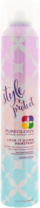 Pureology Style + Protect Lock It Down Hairspray