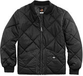 Dickies Quilted Jacket - Preschool Boys 4-7