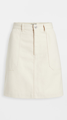 A.P.C. Lea Skirt