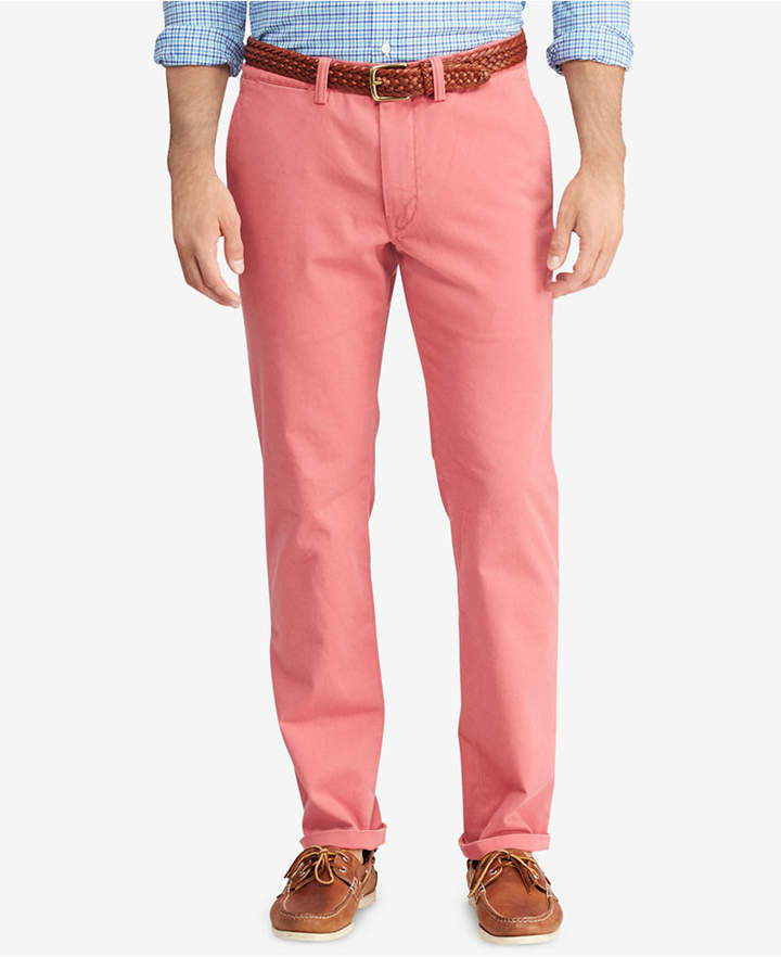 371124050 Polo Ralph Lauren Men s Chinos And Khakis - ShopStyle