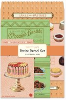Cavallini & Co. 12-Pack Petite Sweet Treats Parcel Set
