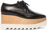 Stella McCartney Elyse Platform Shoes