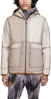 Robert Geller x lululemon Take The Moment Reverse Jacket