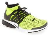 Nike Men's 'Air Presto Flyknit Ultra' Sneaker