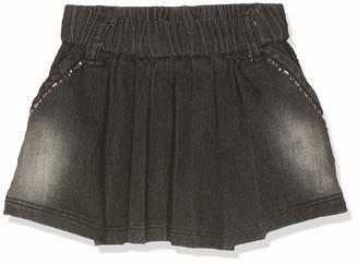 MEK Baby Girls Gonna Jeggings Black Skirt