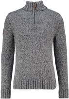 Superdry Jumper Charcoal Heather