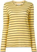 Etoile Isabel Marant Aaron T-shirt - women - Cotton/Linen/Flax - XS