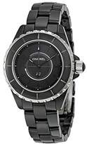 Chanel H3828 Women's J12 Quartz Wrist Watch, Dial
