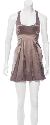 Jasmine Di Milo Lolayla Silk Dress