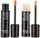 Algenist REVEAL Color Correcting Concealer &Brightener Set