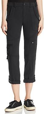 Go by Go Silk Army Pants