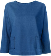 Current/Elliott The Joni shirt - women - Cotton - 0