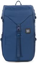 Herschel Barlow Large Backpack Navy