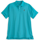 Disney Mickey Mouse Polo for Men - Teal